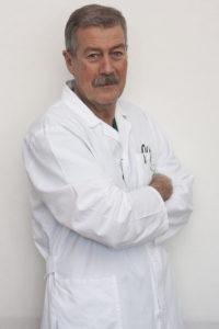 Angiologo- chirurgo vascolare